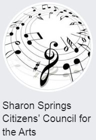 Sharon Springs Citizen's Council for the Arts