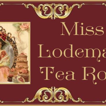 Miss Lodema's Tea Room at The Roseboro